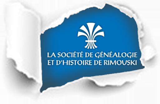 Société de généalogie et d'histoire de Rimouski